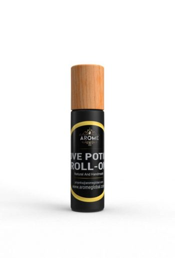 love potion aromatic essential oil roll on