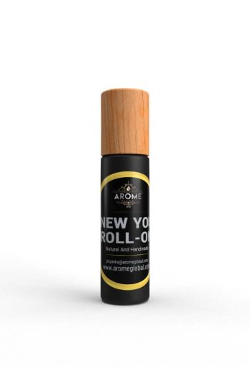 new you aromatic essential oil roll on