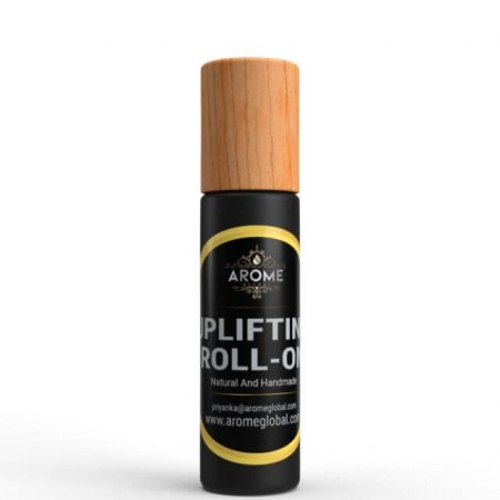 up lifting aromatic essential oil roll on